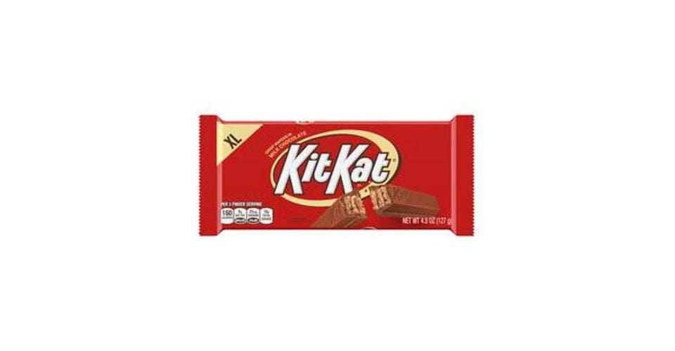 Kit Kat Candy Bar (4.5 oz) from CVS - Main St in Green Bay, WI