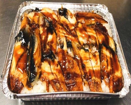 Una Ju from Sichuan Taste in Cockeysville, MD