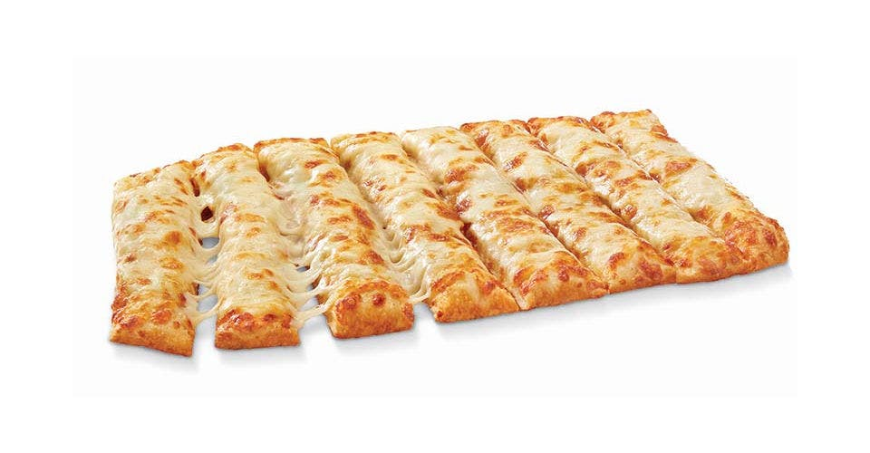 Original Topperstix from Toppers Pizza - Madison Downtown in Madison, WI