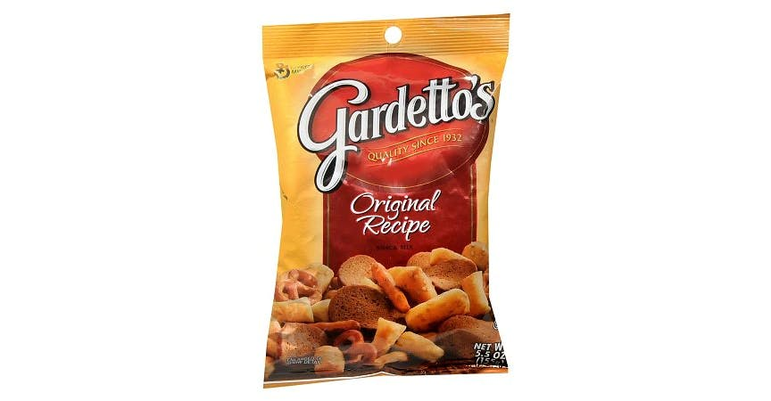 Gardetto's Snack Mix (6 oz) from EatStreet Convenience - W Mason St in Green Bay, WI