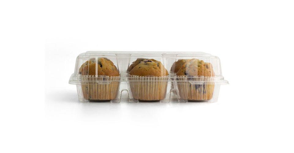 Muffins from Kwik Trip - Janesville Milton Ave in JANESVILLE, WI