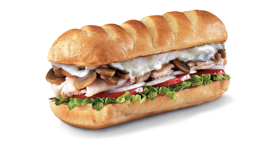 Engineer Sub from Firehouse Subs - Eau Claire in Eau Claire, WI