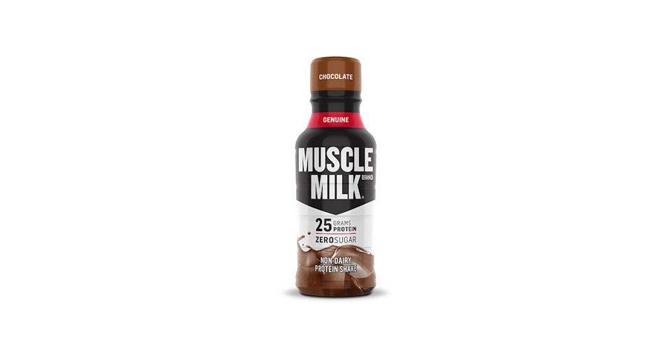 Muscle Milk, 14 oz. from Kwik Trip - Oshkosh W 9th Ave in Oshkosh, WI