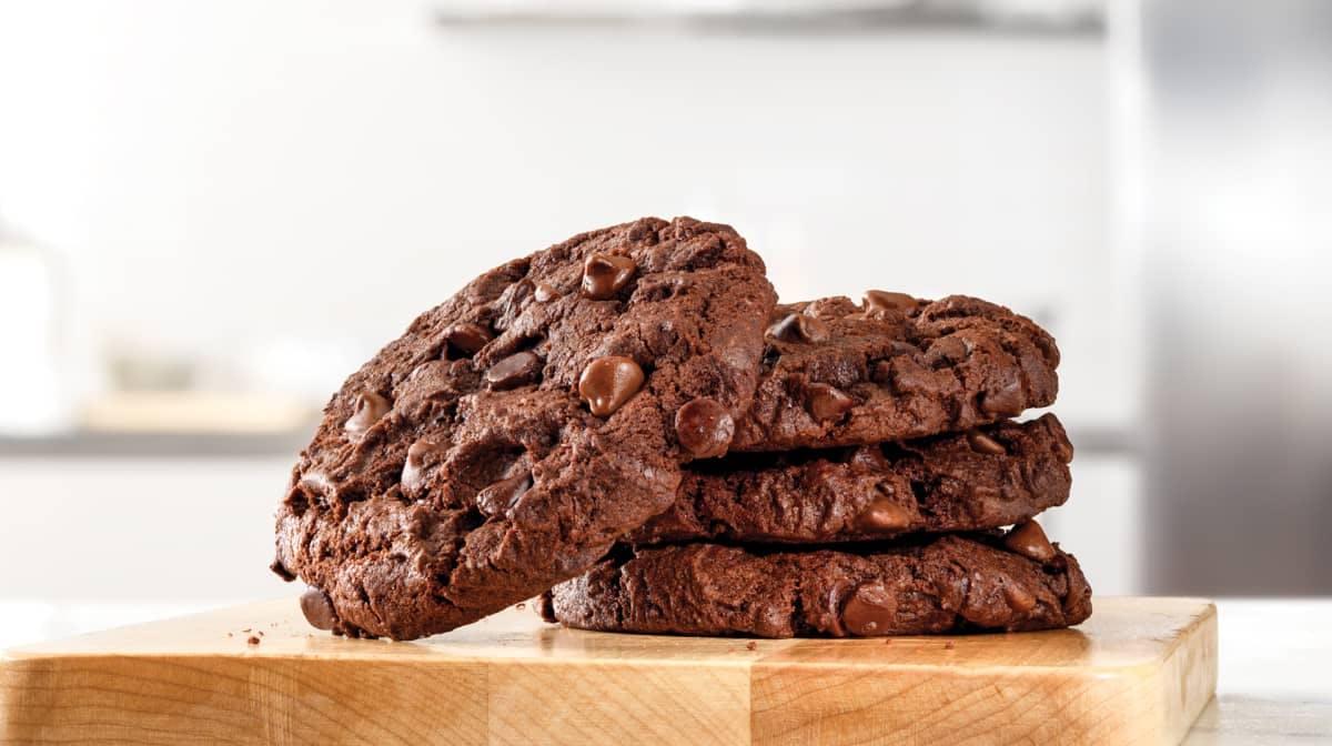 Triple Chocolate Cookie from Arby's - Washtenaw Ave in Ypsilanti, Mi