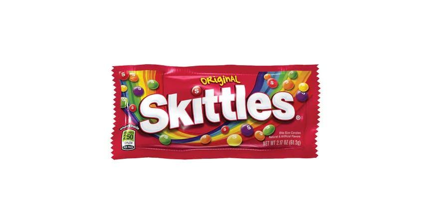 Skittles Bite Sized Candies Original (2 oz) from EatStreet Convenience - W Mason St in Green Bay, WI