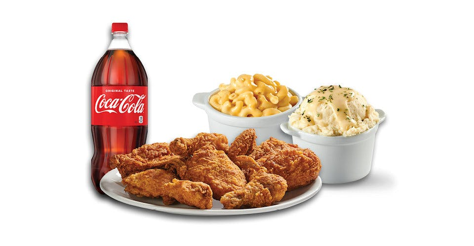 8 Piece Chicken Family Meal from Kitchen Cravings Fried Chicken - Appleton in Appleton, WI