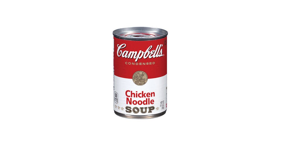 Campbells Soup from Kwik Trip - Eau Claire Water St in EAU CLAIRE, WI