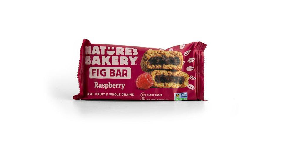 Nature's Bakery Fig Bar - Raspberry, 1 oz. from Kwik Trip - Oshkosh W 9th Ave in Oshkosh, WI