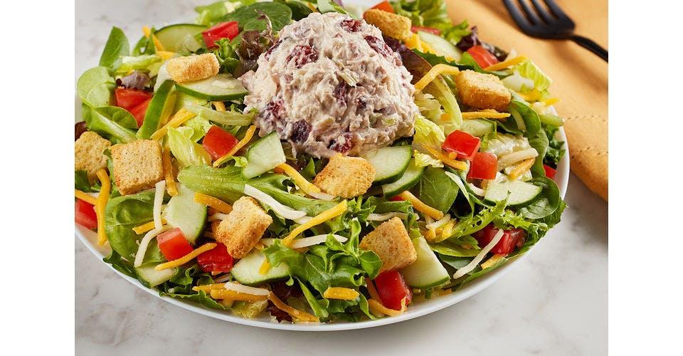 Harvest Chicken Salad (contains pecans) from McAlister's Deli - Manhattan (1263) in Manhattan, KS