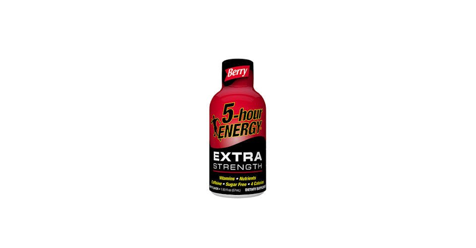 5 Hour Energy from Kwik Trip - Eau Claire Water St in EAU CLAIRE, WI