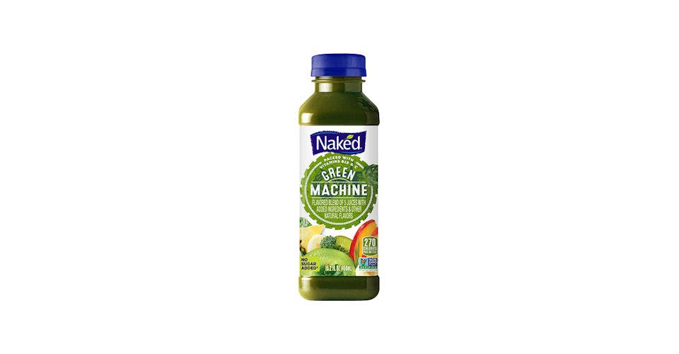 Naked Juice,15.2 oz. from Kwik Trip - Oshkosh W 9th Ave in Oshkosh, WI