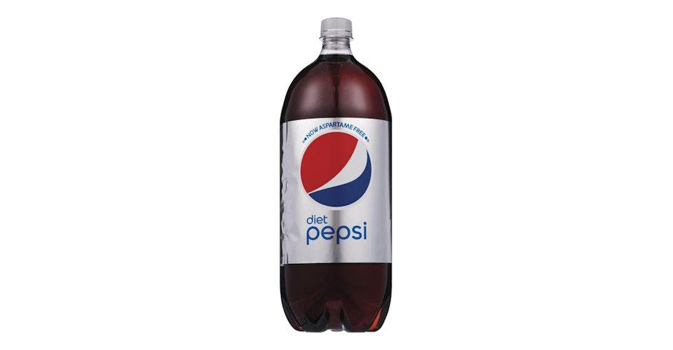 Pepsi Diet Cola 2Lt (67.6 oz) from CVS - Main St in Green Bay, WI
