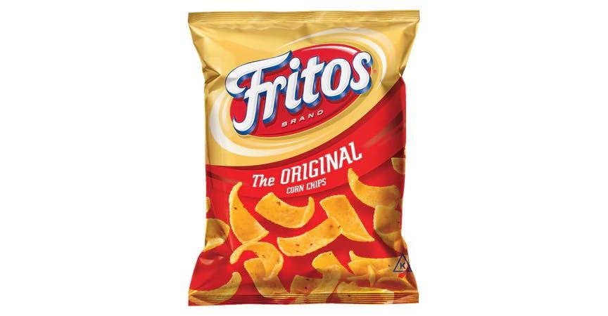 Fritos Corn Chips Regular (9.25 oz) from EatStreet Convenience - W Mason St in Green Bay, WI