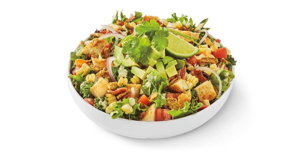 Chicken Veracruz Salad from Noodles & Company - Kenosha 118th Ave in Kenosha, WI