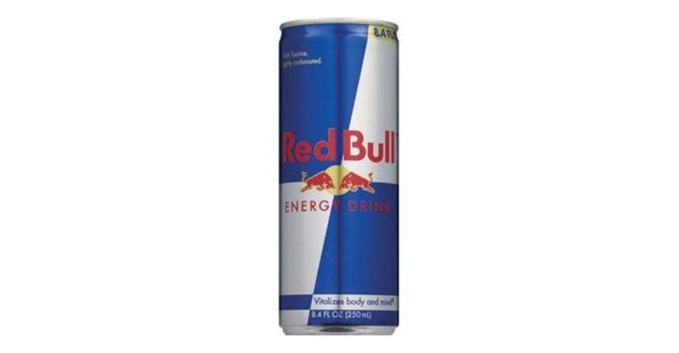 Red Bull Energy Drink (8.4 oz) from CVS - Main St in Green Bay, WI