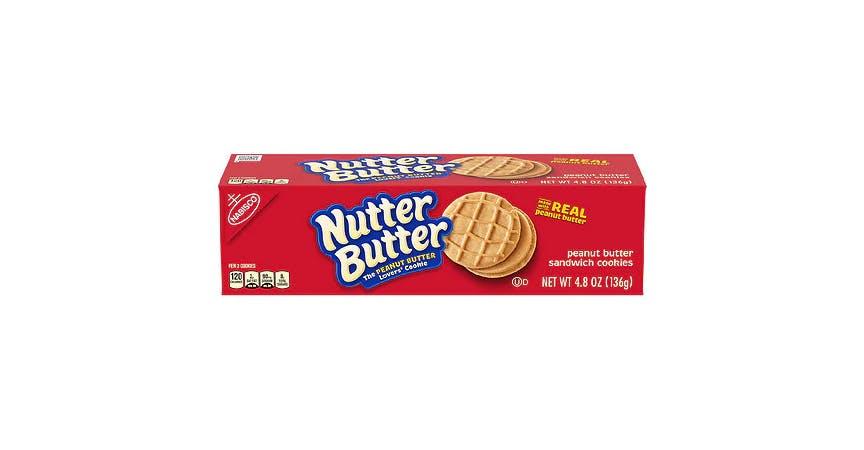 Nutter Butter Cookies Peanut Butter (5 oz) from EatStreet Convenience - W Mason St in Green Bay, WI