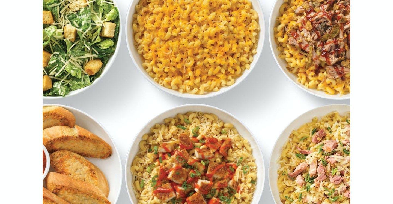 Mac Pack from Noodles & Company - Kenosha 118th Ave in Kenosha, WI