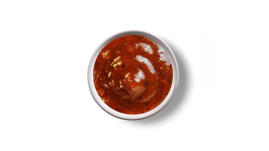 Caribbean Jerk Sauce from Buffalo Wild Wings - Manitowoc in Manitowoc, WI
