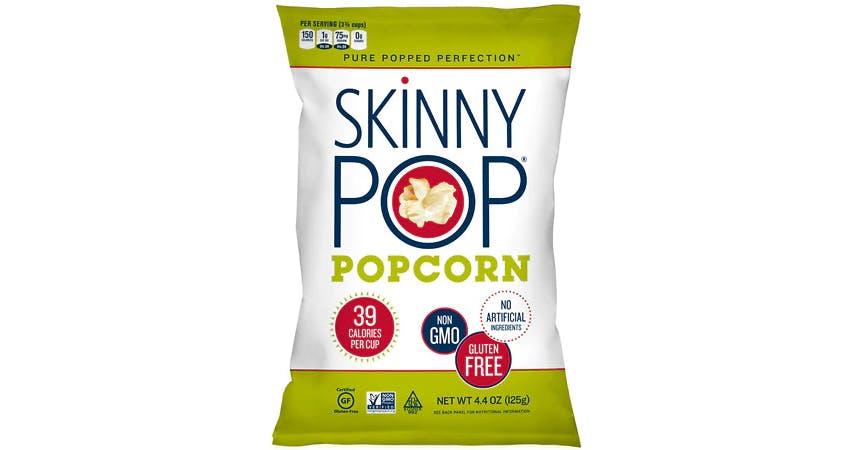 Skinny Pop Popcorn (4 oz) from EatStreet Convenience - W Mason St in Green Bay, WI