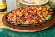 Chicken Fajita from Taqueria El Jalapeno in Madison, WI