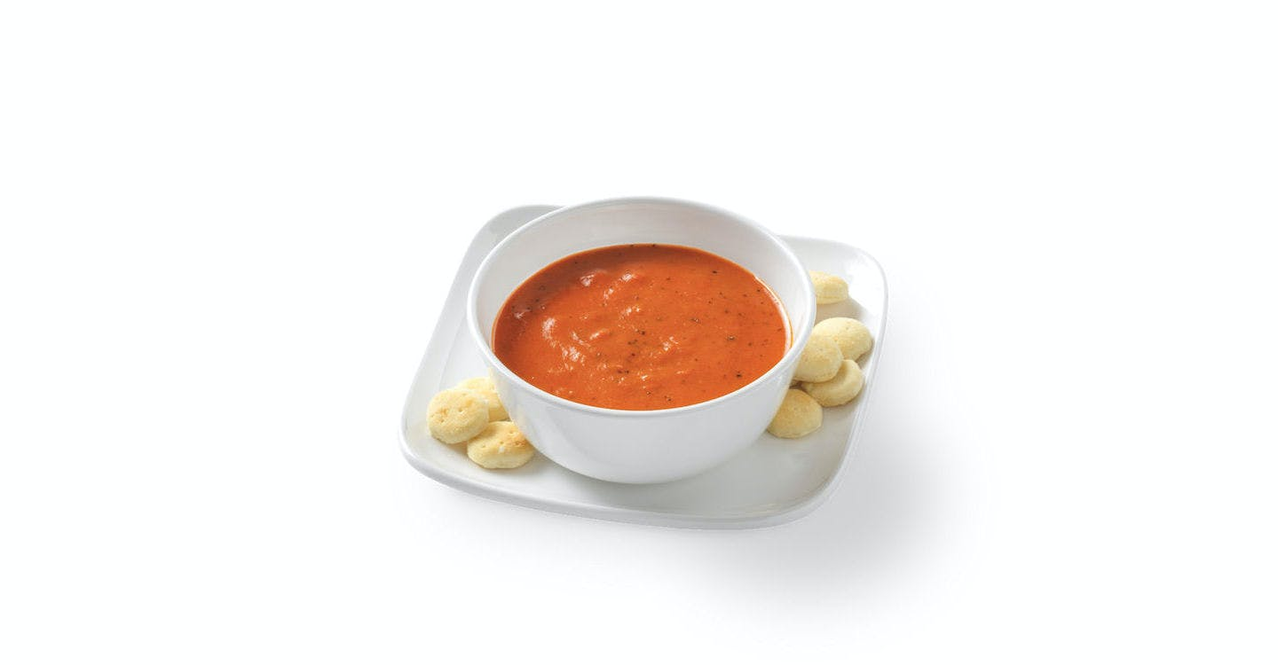 Side of Tomato Basil Bisque   from Noodles & Company - Kenosha 118th Ave in Kenosha, WI
