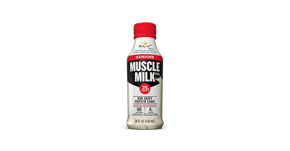 Muscle Milk, 14OZ from Kwik Trip - Eau Claire Water St in EAU CLAIRE, WI