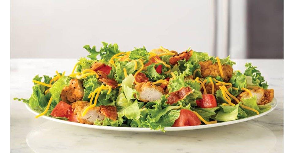 Crispy Chicken Salad from Arby's: Oshkosh S Koeller St (6329) in Oshkosh, WI