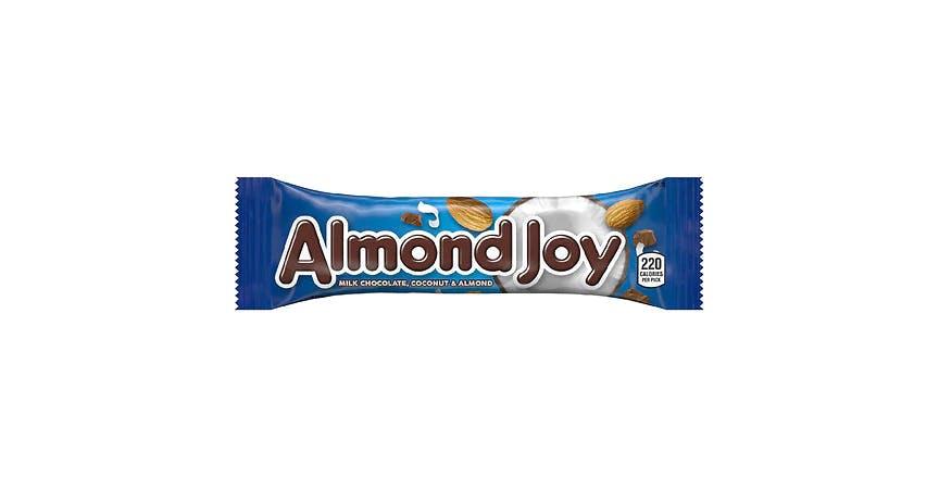 Almond Joy Candy Bars (2 oz) from EatStreet Convenience - W Mason St in Green Bay, WI