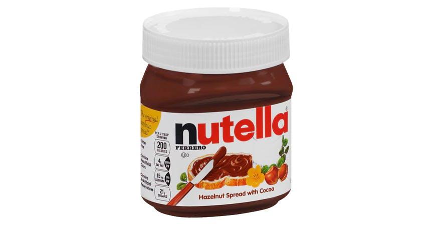 Nutella Hazelnut Spread (13 oz) from EatStreet Convenience - W Mason St in Green Bay, WI