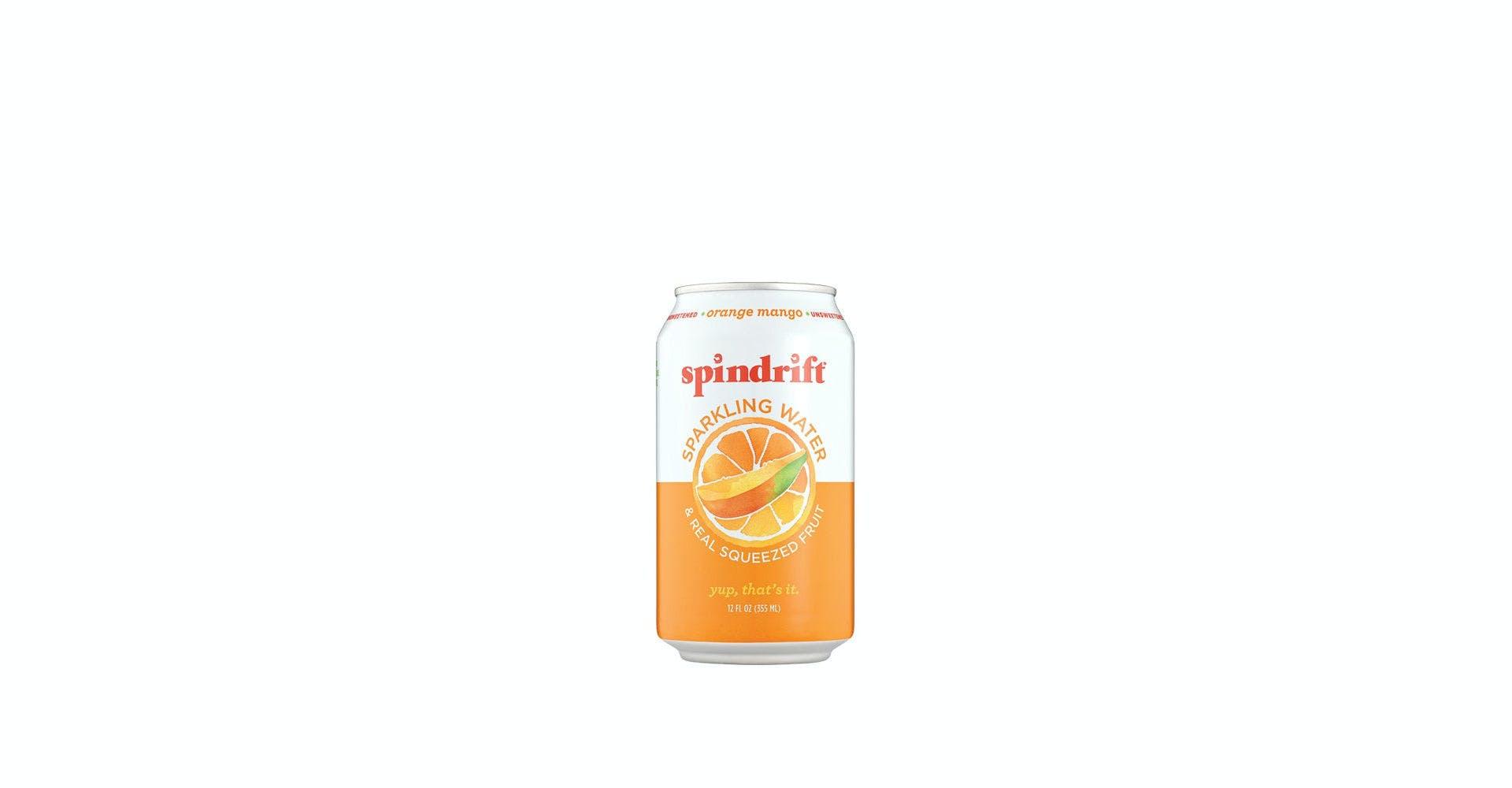 Spindrift Seltzer from Noodles & Company - Kenosha 118th Ave in Kenosha, WI