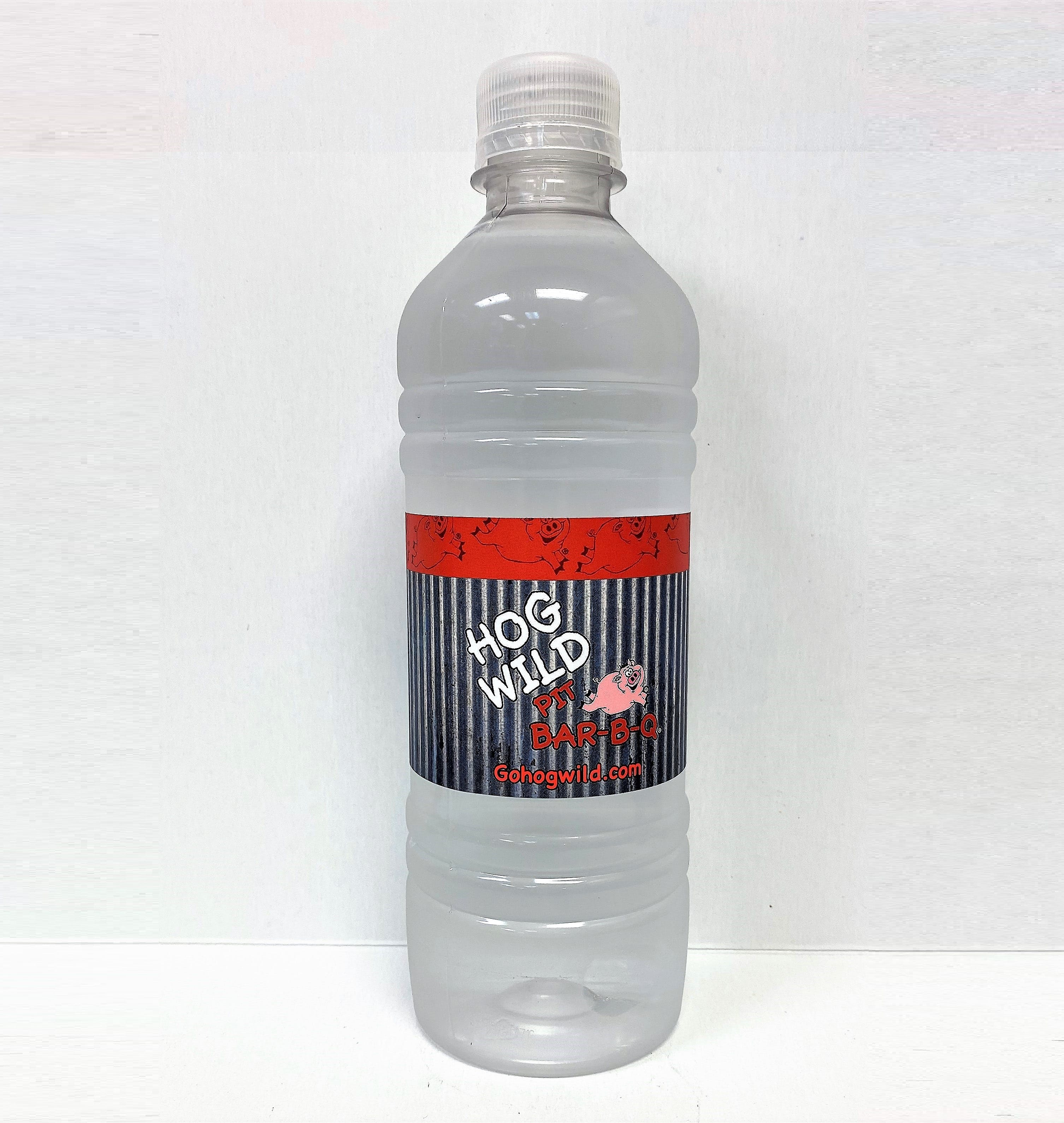 Bottled Water from Hog Wild Pit BBQ & Catering in Lawrence, KS
