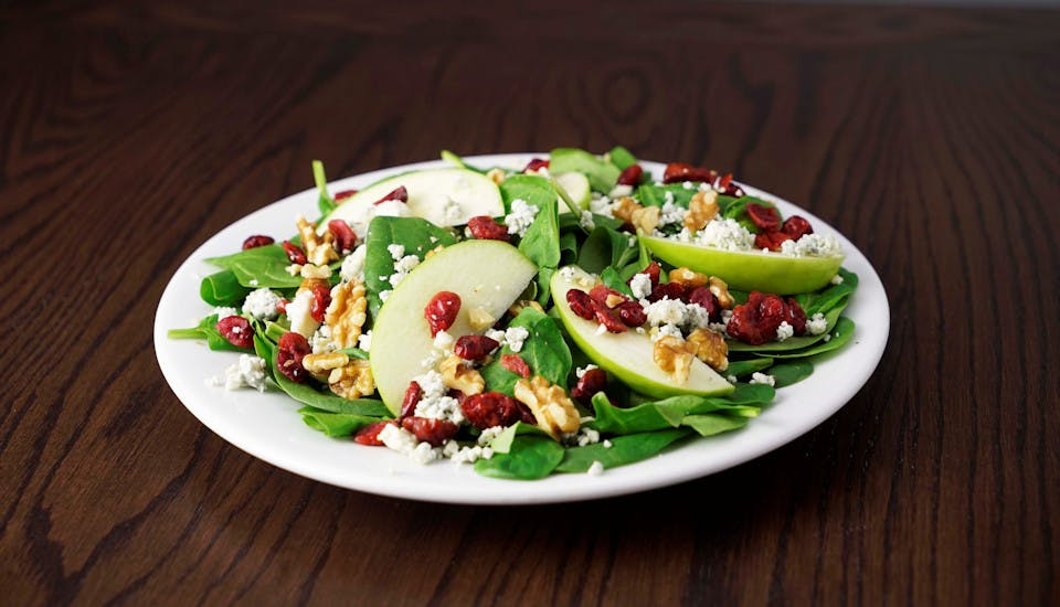 Spinach Gorgonzola Salad from Rosati's Pizza - DeKalb in Dekalb, IL