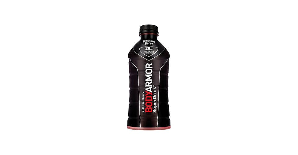 Body Armor, 28OZ from Kwik Trip - Eau Claire Water St in EAU CLAIRE, WI