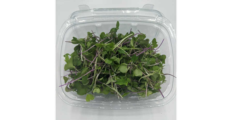 Micro-Mix Microgreens (2 oz Pack) from Vitruvian Farms in Madison, WI