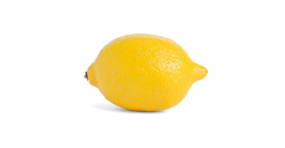 Lemon from Kwik Trip - Oshkosh W 9th Ave in Oshkosh, WI