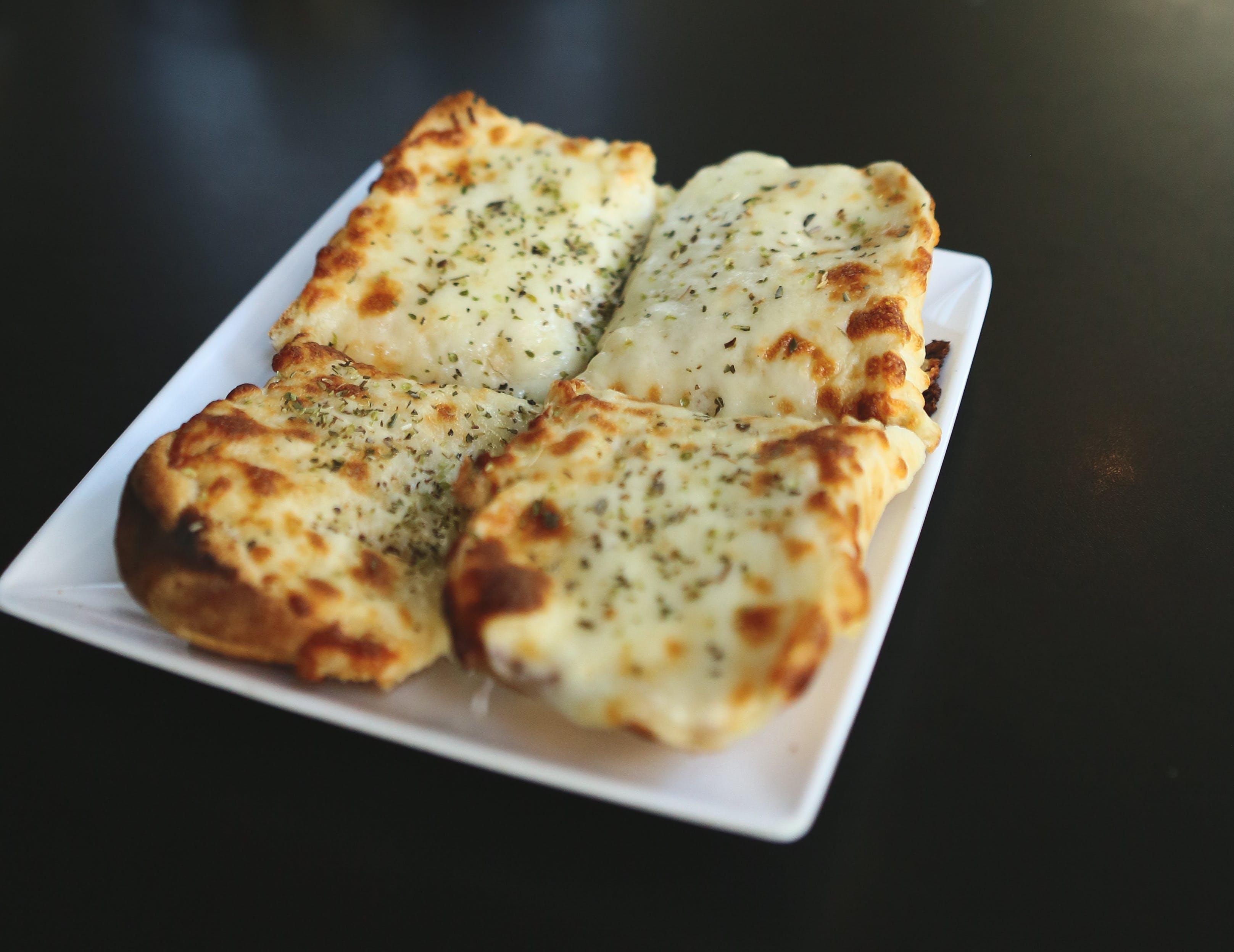 Garlic Falbo's Famous Cheese Bread from Falbo Bros. Pizzeria - Sun Prairie in Sun Prairie, WI