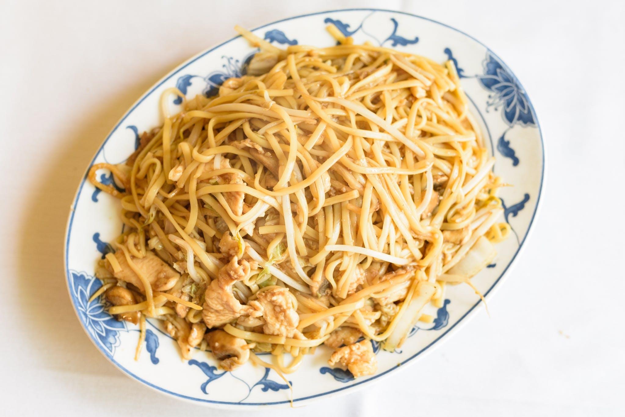 Chicken Lo Mein from Asian Legend in Ann Arbor, MI