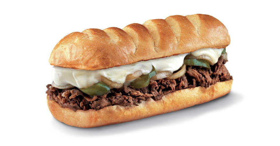 Firehouse Steak & Cheese Sub from Firehouse Subs - Eau Claire in Eau Claire, WI