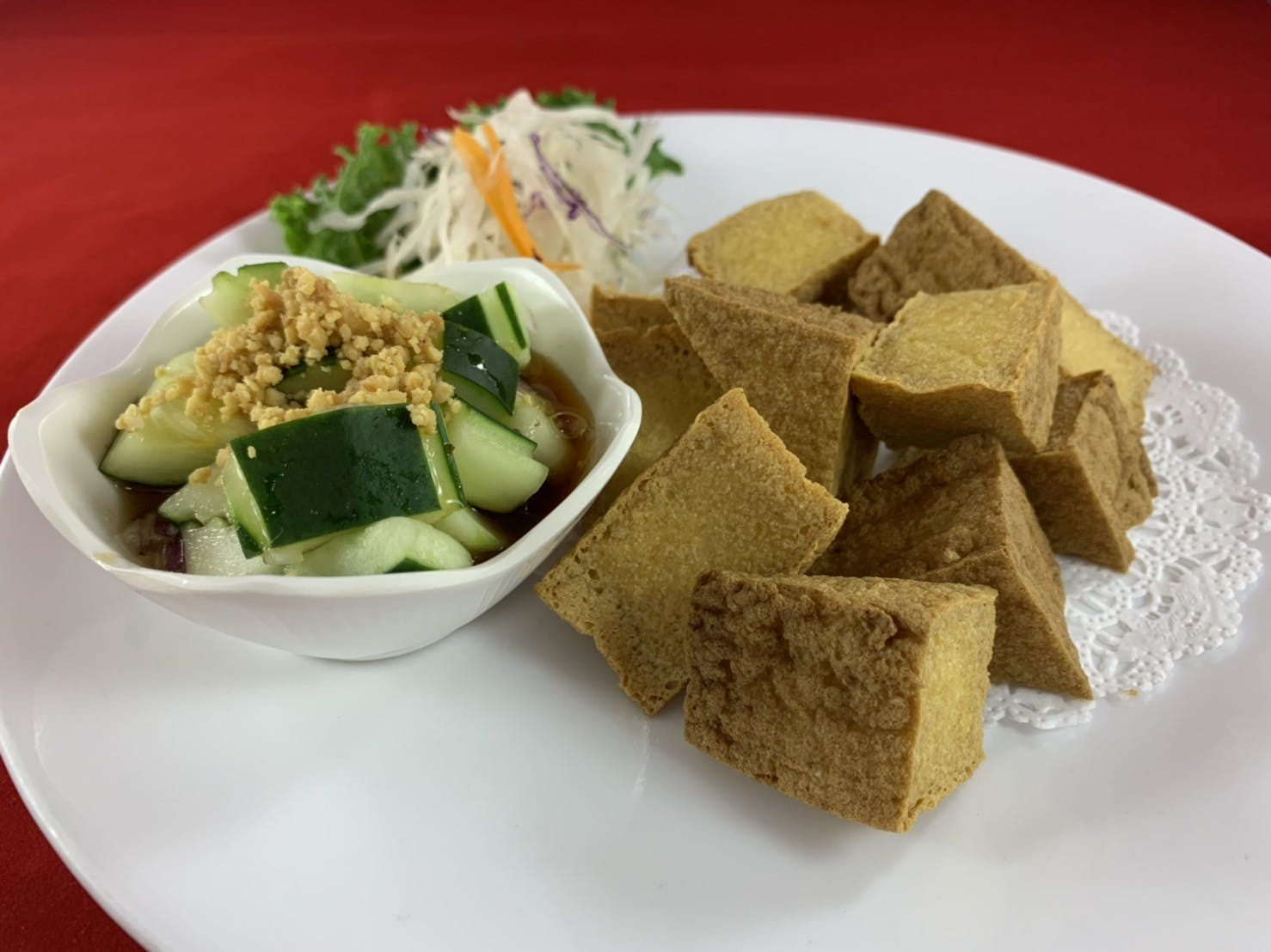 8. Taw Hoo Todd (Dinner) from Sa-Bai Thong - University Ave in Madison, WI
