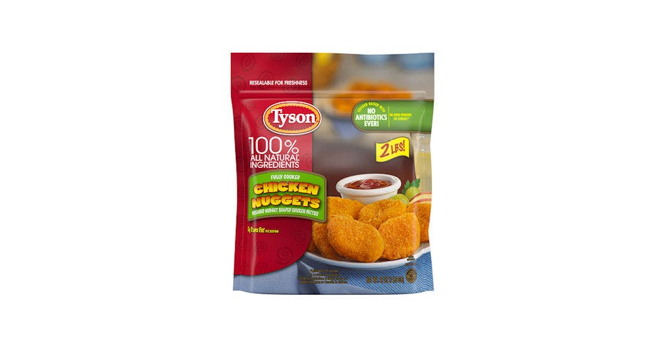 Tyson Chicken Nuggets 32OZ from Kwik Trip - Eau Claire Water St in EAU CLAIRE, WI