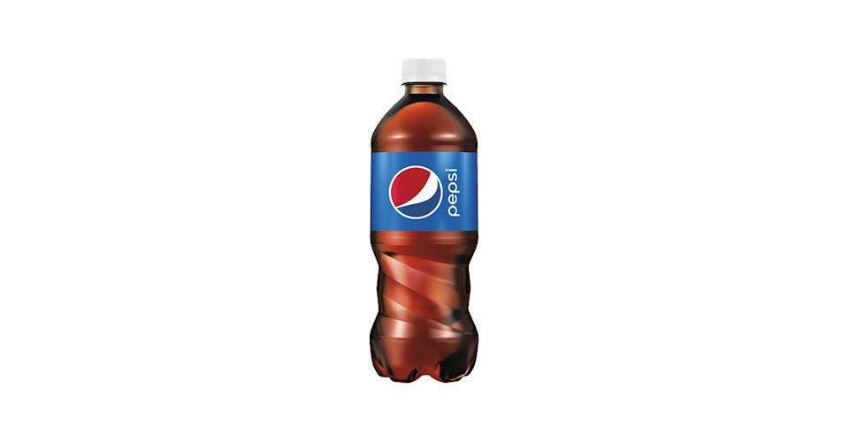 Pepsi Bottled Products, 20OZ from Kwik Trip - Eau Claire Water St in EAU CLAIRE, WI