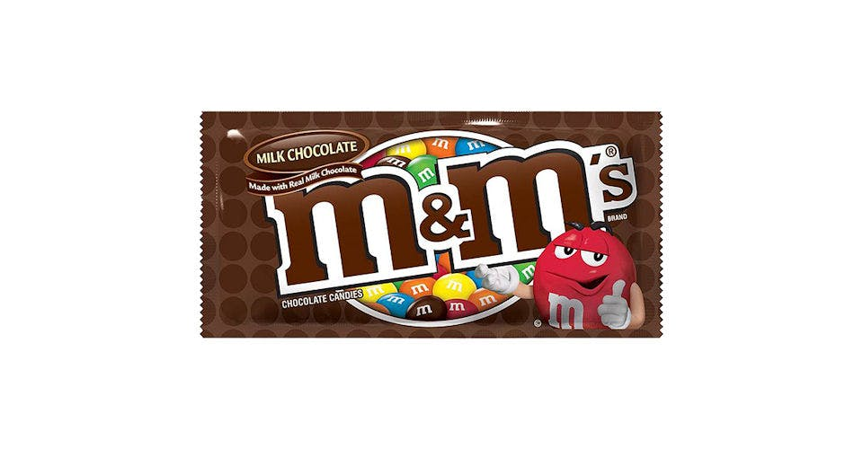 M&M's from Kwik Trip - Eau Claire Water St in EAU CLAIRE, WI