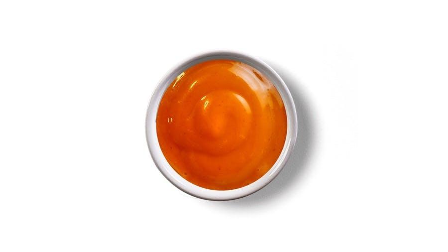 Medium Sauce from Buffalo Wild Wings - Manitowoc in Manitowoc, WI