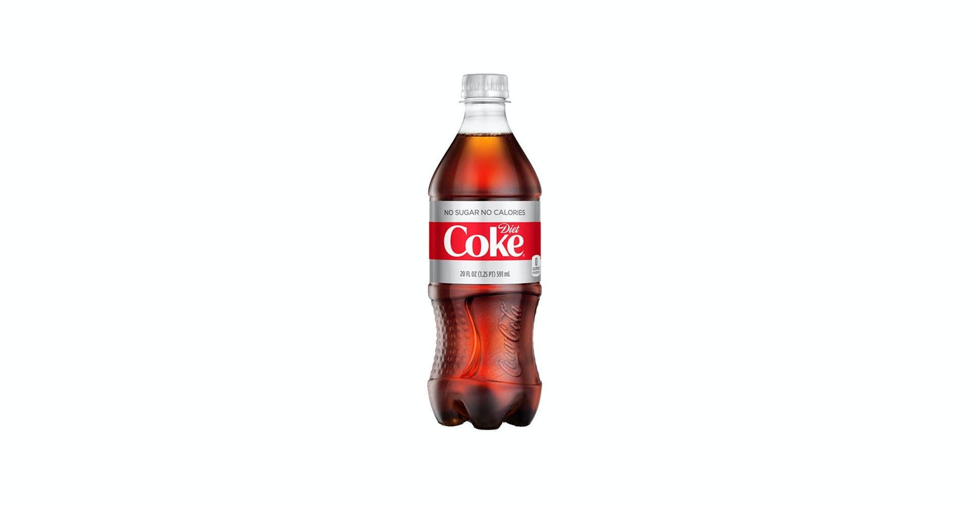 Diet Coke 20oz from Noodles & Company - Oshkosh in Oshkosh, WI