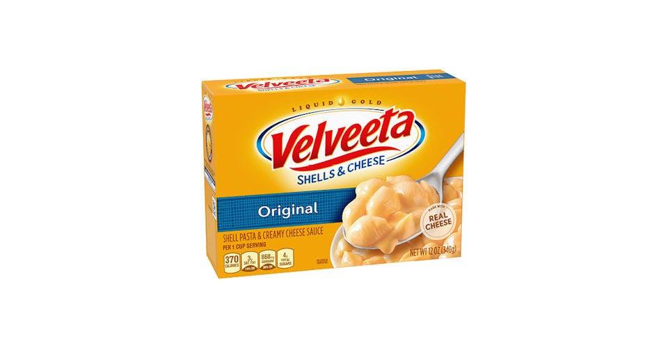 Velveeta Shells Cheese 12OZ from Kwik Trip - Wausau Stewart Ave in WAUSAU, WI