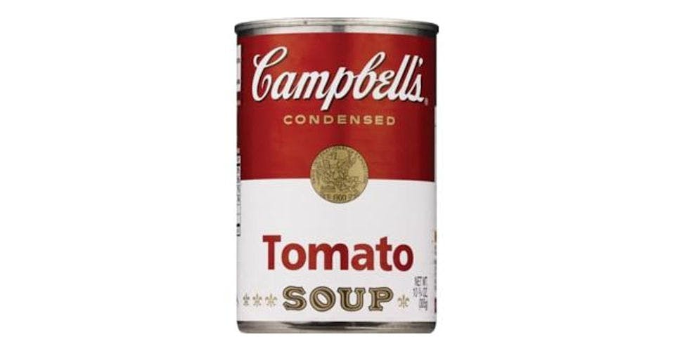 Campbell's Tomato Soup (10.75 oz) from CVS - Main St in Green Bay, WI