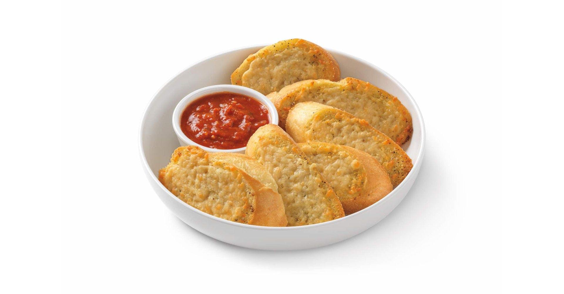 Cheesy Garlic Bread from Noodles & Company - Kenosha 118th Ave in Kenosha, WI