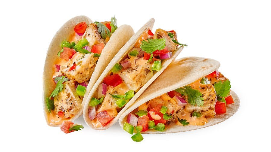 Southwest Street Tacos from Buffalo Wild Wings - Manitowoc in Manitowoc, WI