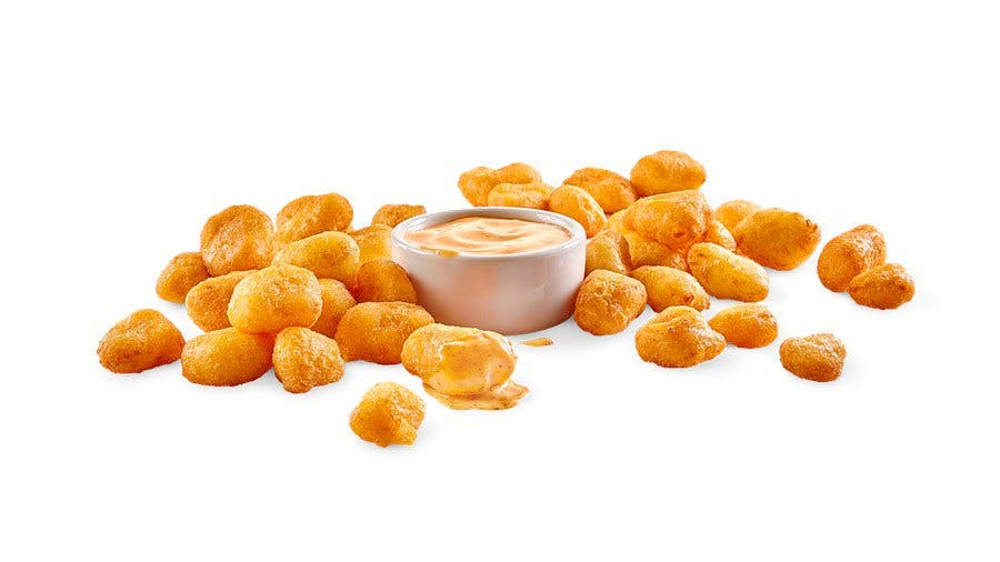 Regular Cheddar Cheese Curds from Buffalo Wild Wings - Manitowoc in Manitowoc, WI