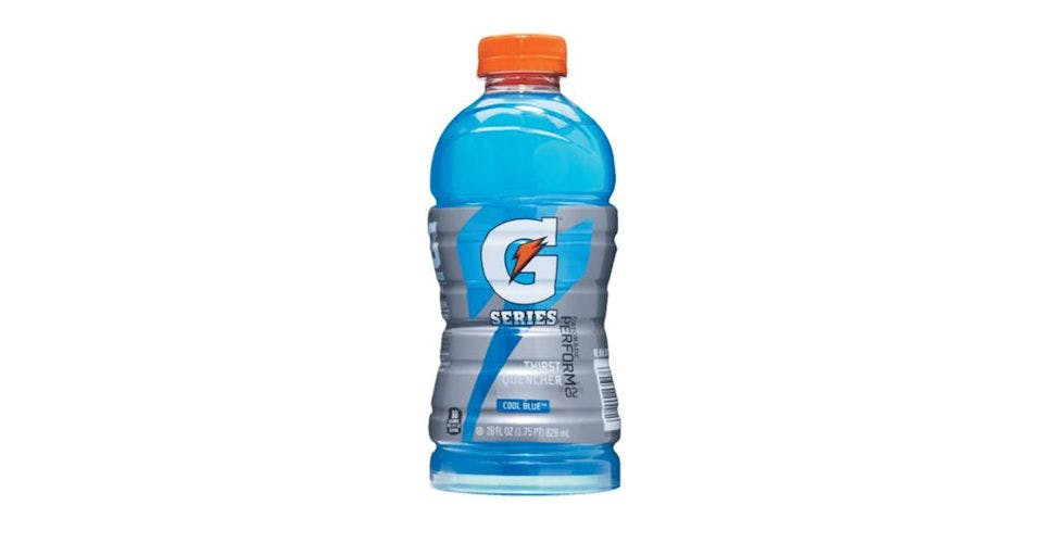 Gatorade Cool Blue (28 oz) from CVS - Main St in Green Bay, WI